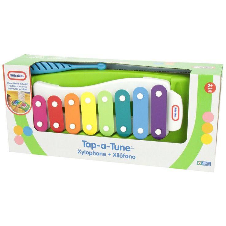 Little Tikes - Xilofono - Tap a tune - lalberoazzurro.net