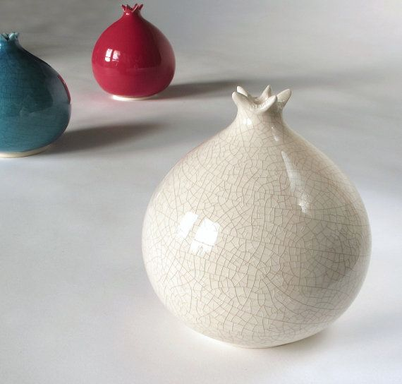Hey, I found this really awesome Etsy listing at https://www.etsy.com/listing/99354625/modern-ceramic-porcelain-antique-white