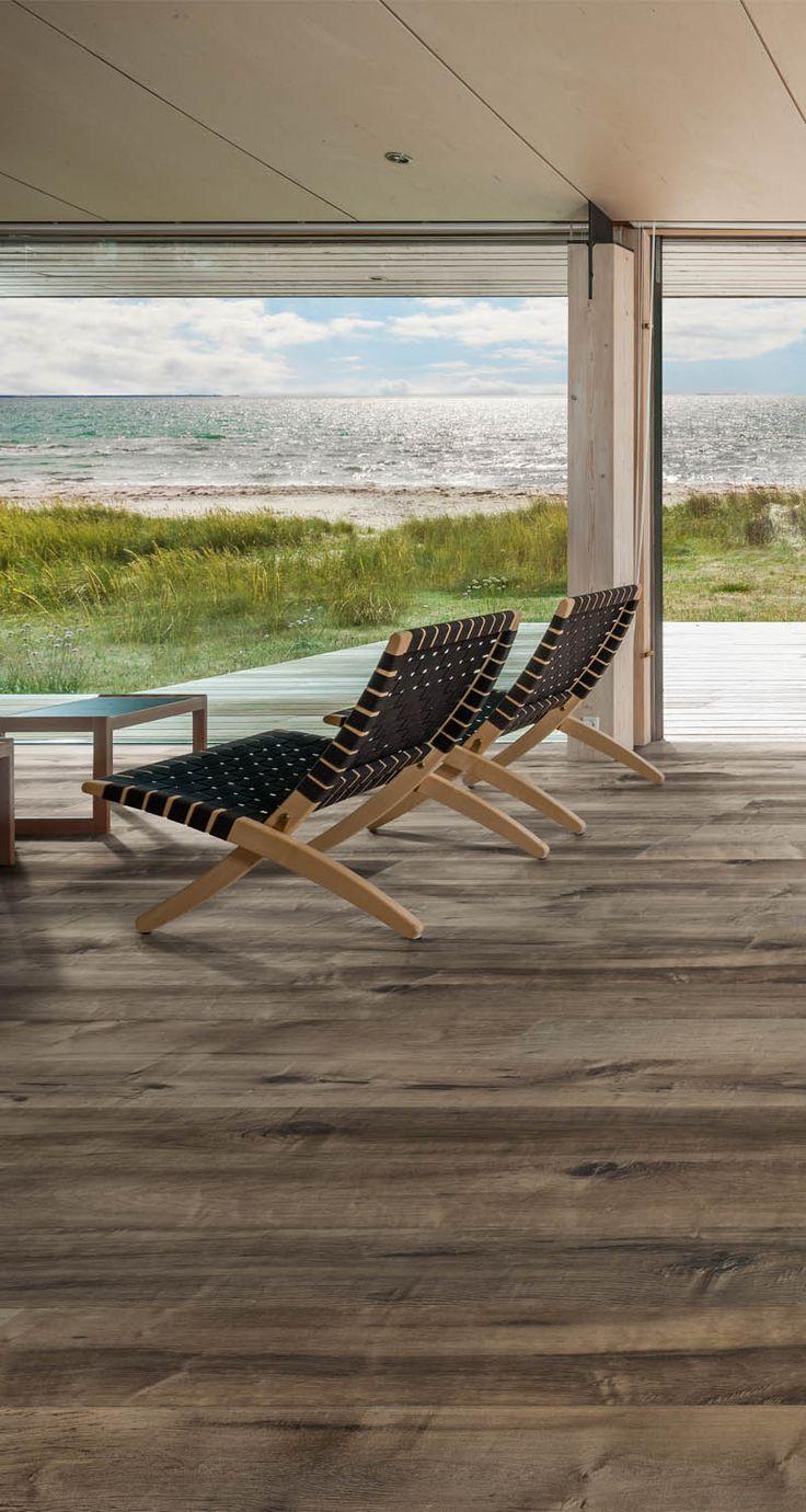 Kährs | Wood flooring | Parquet | Interior | Design | Artisan Collection | Ahorn Carob | www.kahrs.com