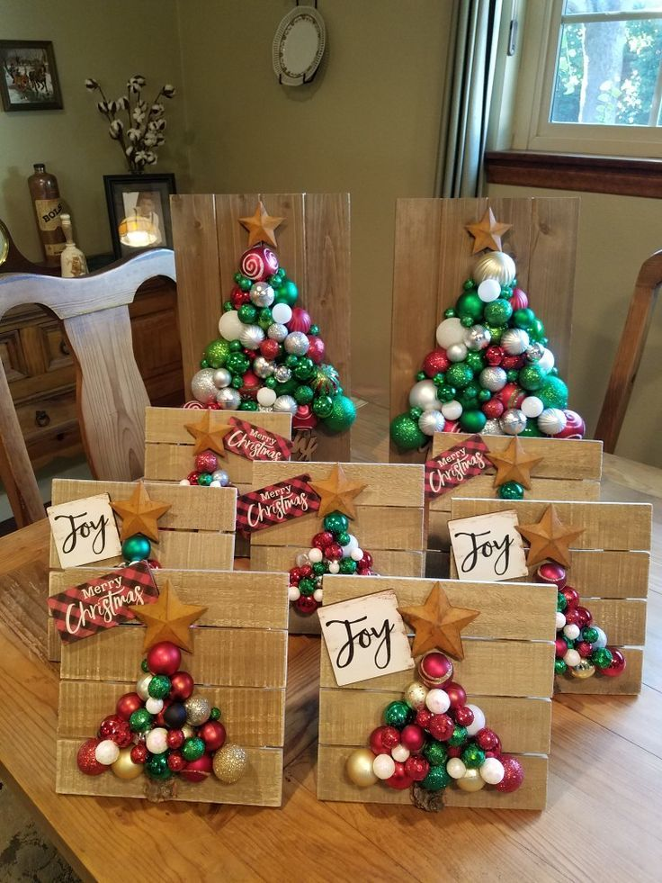 CHRISTmas craft 2018 Homemade christmas crafts, Easy