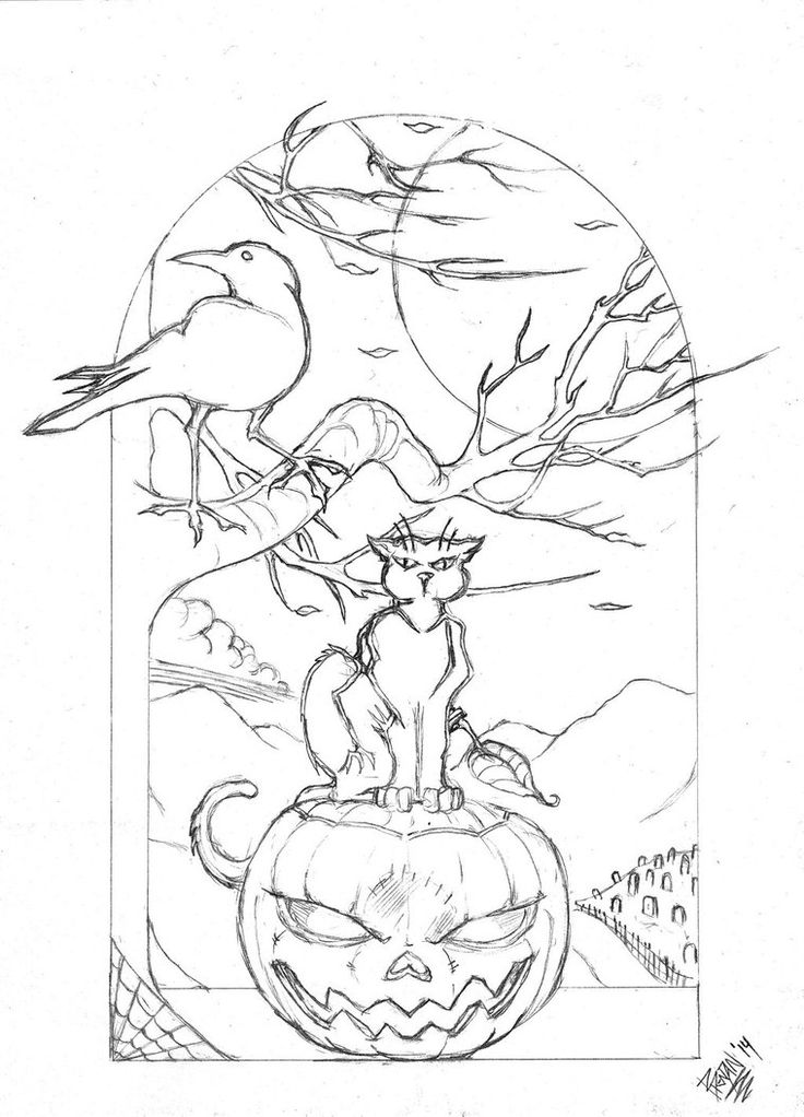 pre14.deviantart.net e3fa th pre i 2014 343 d 8 halloween_tattoo_sketch_by_synapse111-d89aq4u.jpg