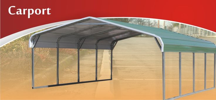 Metal Carport Landscaping : Best ideas about metal carports on pinterest goat