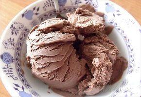 Picture of Recept - Smetanovo - pikaová zmrzlina