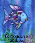 Digitaal prentenboek - De mooiste vis van de zee - Marcus Pfister