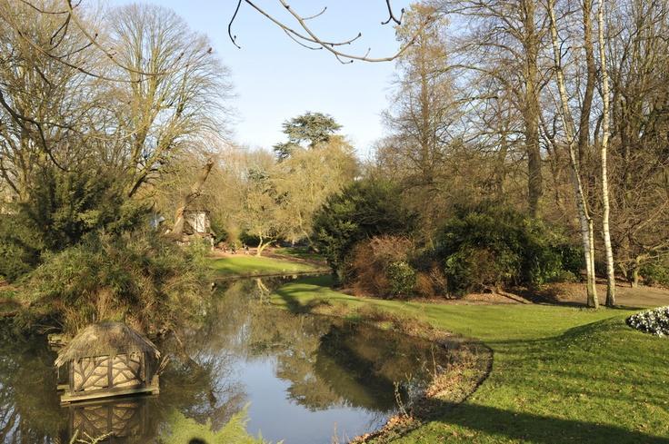 Le jardin vauban lille verte pinterest for Jardin vauban lille