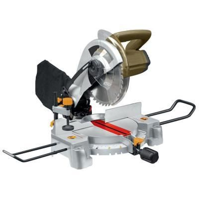 """Rockwell RK7135 14 Amp 10"""""""" Compound Miter Saw w/ Extension Support"""