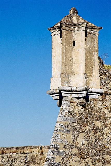 Forte da Graça - Elvas - Portugal