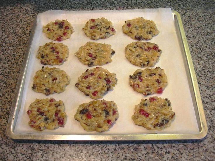 Marokánky :: Domací kuchařka - vyzkoušené recepty