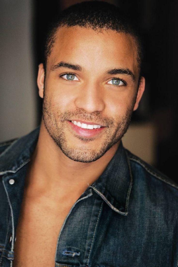 Edu del Prado- oh I'd marry him