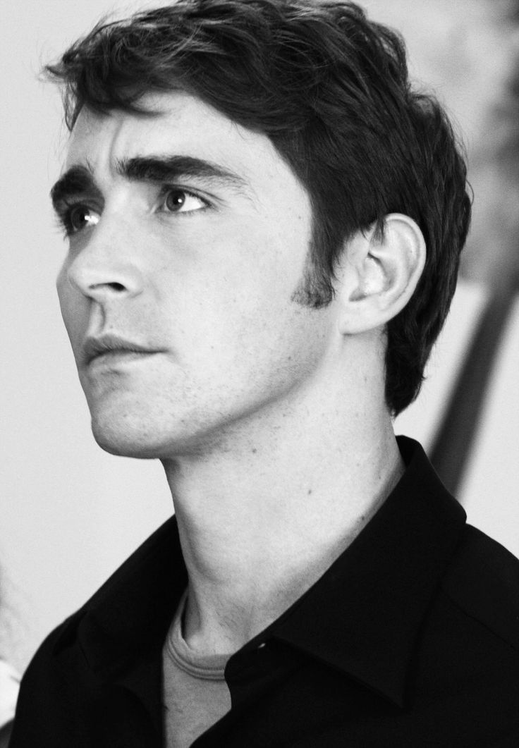 lee pace gif hunt
