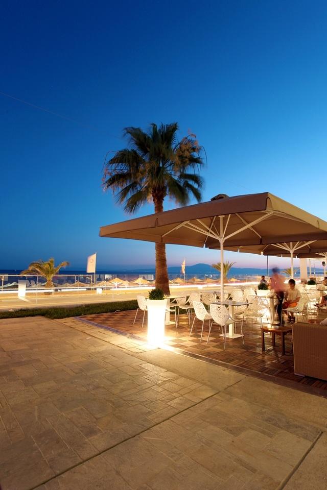 #Elite #City #Resort #Kalamata #Greece
