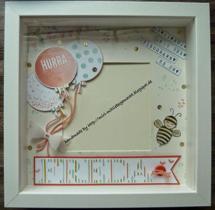 68 best RIBBA-Rahmen images on Pinterest | Craft frames, Handmade ...