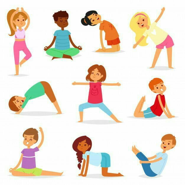 Yoga Time En 2020 Chico Yoga Yoga Para Ninos Gimnasia Para Ninos