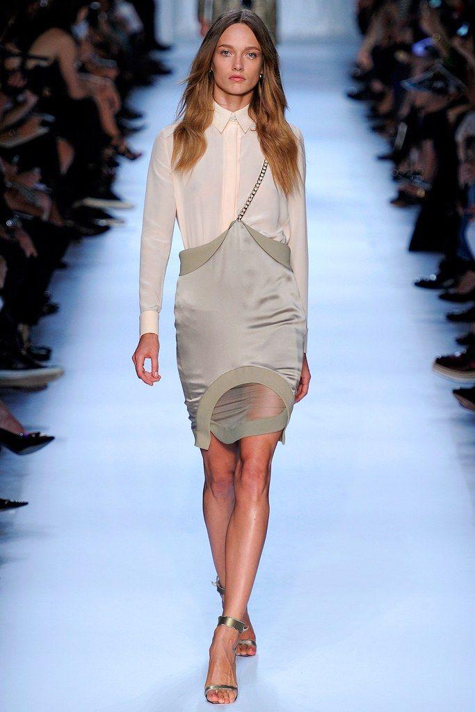 Givenchy Spring 2012 Ready to Wear Collection Photos   Vogue