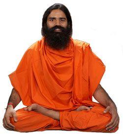 Baba Ramdev Yoga Asanas and Its Benefits