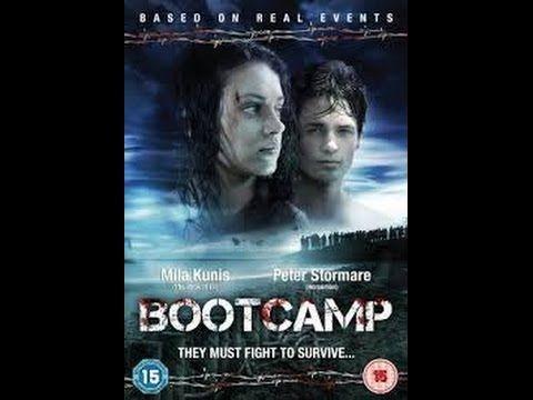 Boot Camp - Mila Kunis (napisy pl)  full movie 2008 - http://maxblog.com/10341/boot-camp-mila-kunis-napisy-pl-full-movie-2008/
