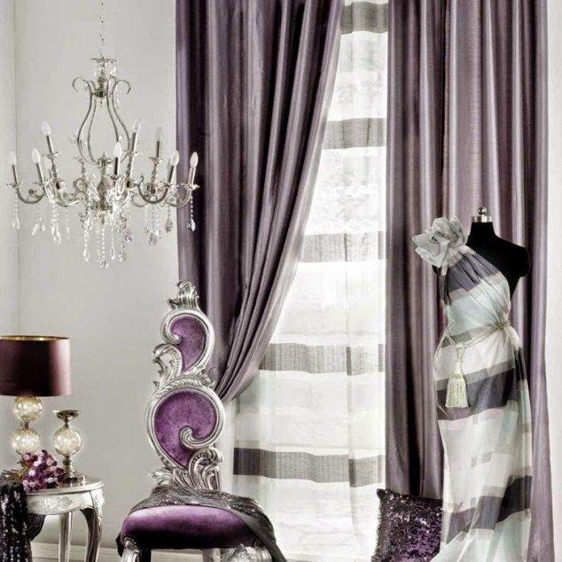 20 Modern Living Room Curtains Design Home Decor Decoration
