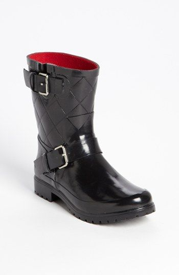 Sperry Top-Sider® 'Falcon' Rain Boot | Nordstrom