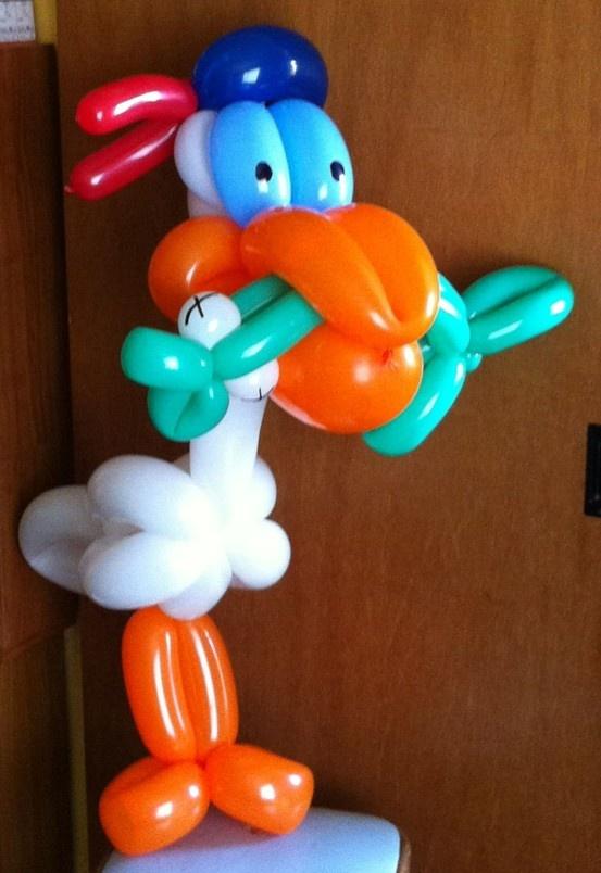 2198 Best Balloon Creations Images On Pinterest Balloon