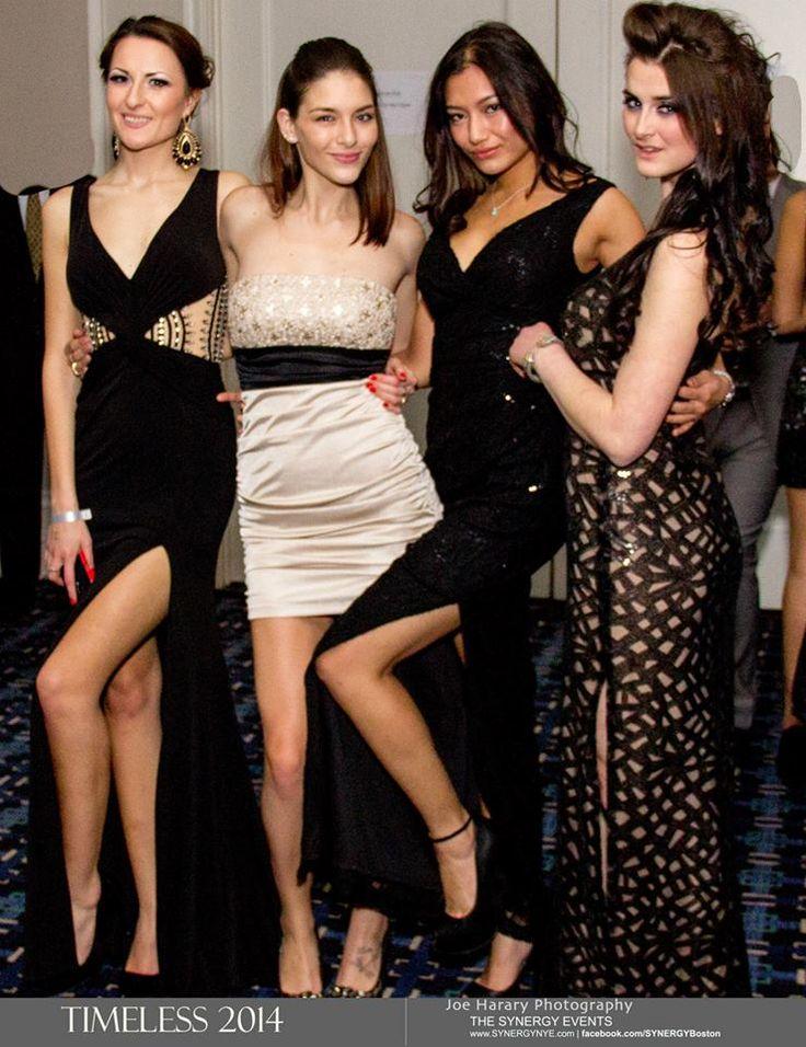 presents Boston NYE Party 2016