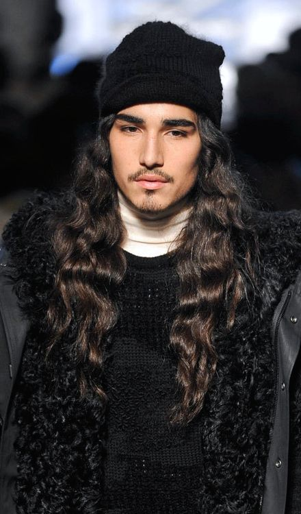 Willy Cartier Braid 55 best images about M...