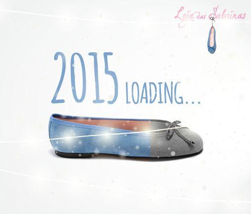 Faltam 12 horas!!!  Preparada para receber 2015? Prepara-te para dançar a noite toda, com as nossas Sabrinas!