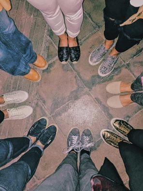 #sidercrew #ourBFinSiderShoes #sidervaluablesteps #joyandmario#ranierocondi#superga#marinayachting #shoes