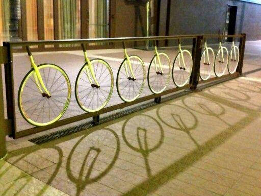 #cycle #art Noventa di Piave