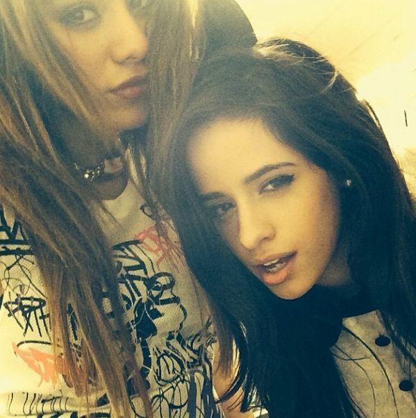 Caminah // Camila Cabello and Dinah Jane