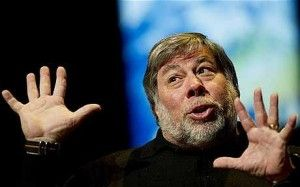 Steve Wozniak: Windows Phone meglio di Android!