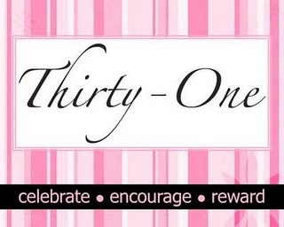mythirtyone.com/HollySexton: Logos, 31 Bags, Thirtyon Gifts, Thirty On Ideas, Thirty One, Lunches Bags, Thirty On Gifts, Products, Mottos