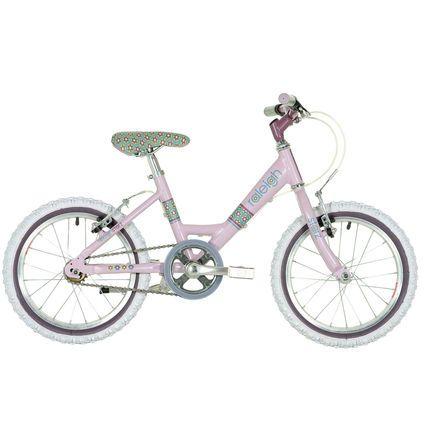Wiggle | Raleigh Starz 16 Inch Girls Bike Shop Soiled | Kids Bikes - Over 7