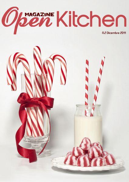 n°2 di Open Kitchen Magazine