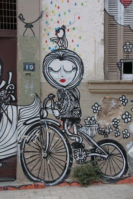 Athens street art 5