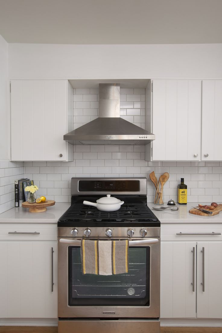 exhaust hood with soffit - Google Search