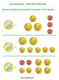 Resultado de imagen de geld sommen
