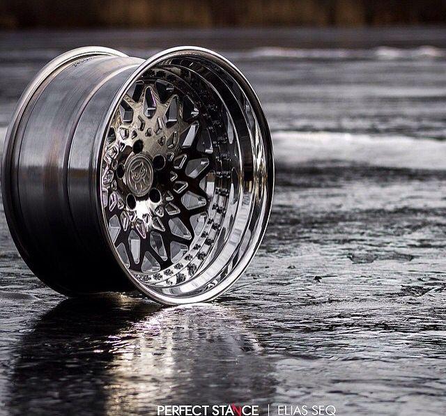 @branddiee // Viaggio Wheels
