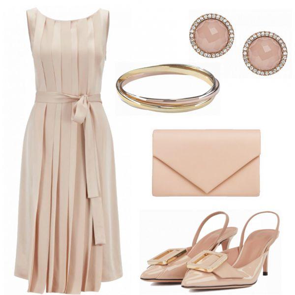 Outfit Kombinationen: Brautjungfer bei FrauenOutfits.de