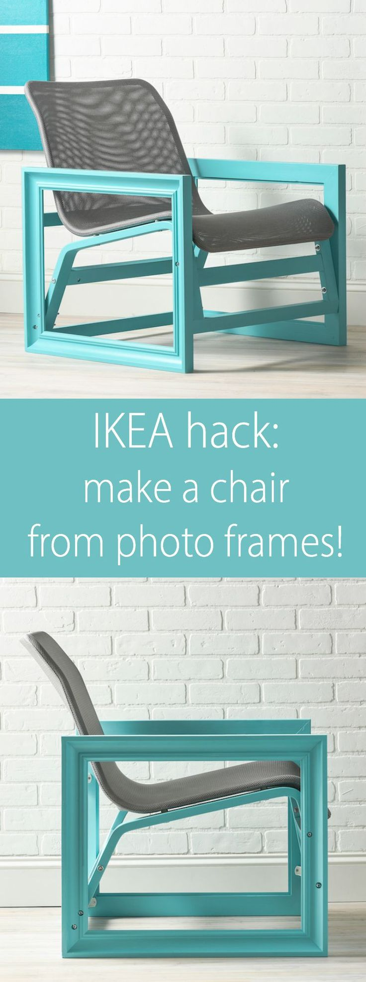 Ikea Hack Photo Frame Chair Ikea Hack Unique And Woods
