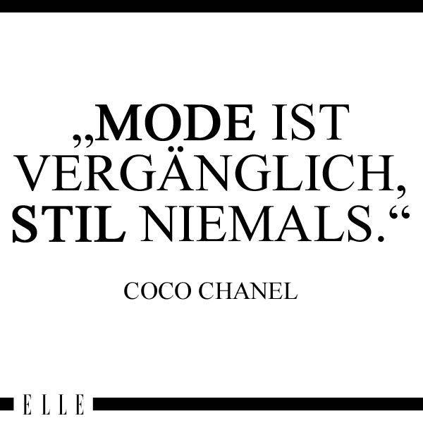 Coco Chanel: Das brauchst du in deinem KleiderschrankClaudia Schoenfelder