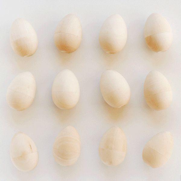 Tutorial que os ayudará a aprender a pintar huevos de Pascua. Idea de @Cintia MyPoppet #Tutorial #Pascua #Mona