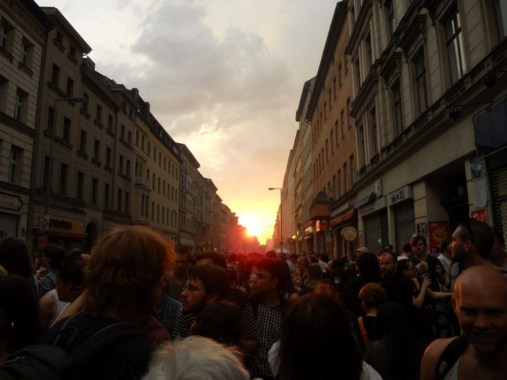 May Day & MyFest in Berlin - #gogermany about.com Germany Travel