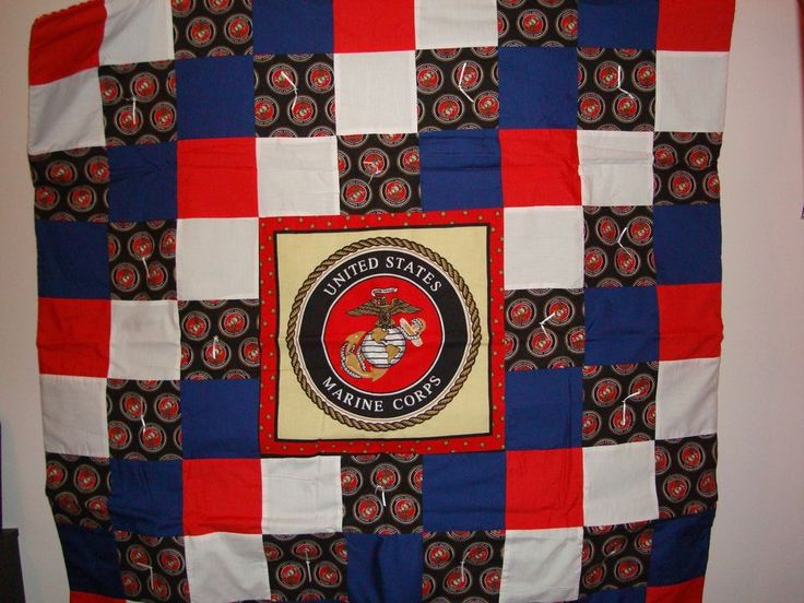 86 Best Patriotic Military Quilts Images On Pinterest