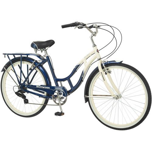 It's offical I am trading in Blueberry for Blue Belle! Picking her up this  weekend, looking forward to hopefully a bit more reliable ride :) 26 Schwinn  ...
