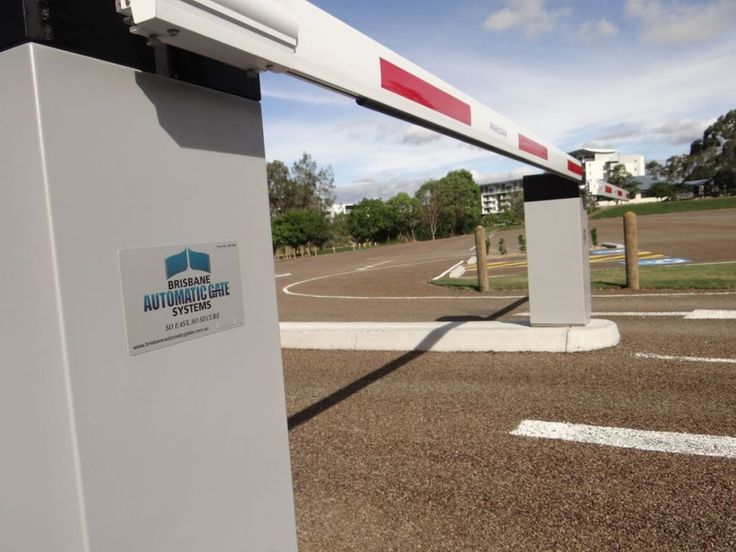 Parking System Robina by Brisbane Automatic Gate Systems