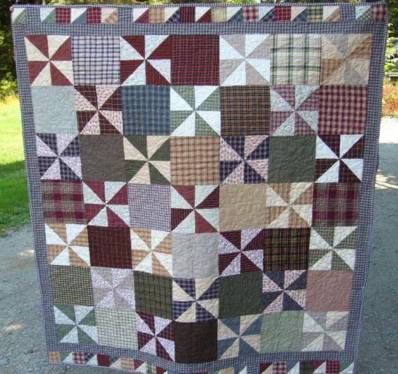 27 best Homespun quilts images on Pinterest   Quilt patterns ... : homespun quilts - Adamdwight.com