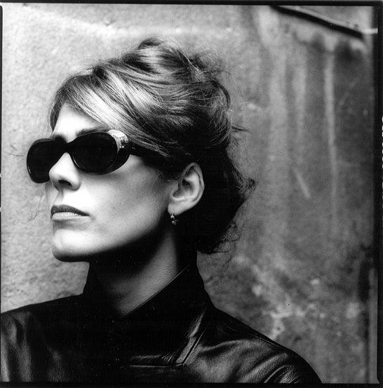Kari Bremnes - the Fashion Spot