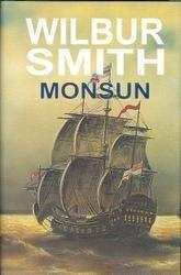 Monsun - Wilbur Smith (39787) - Lubimyczytać.pl