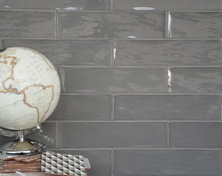 Betonbrick 7,5x30 fliser | Norfloor