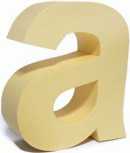 Best D Block Letters Alphabets Images On